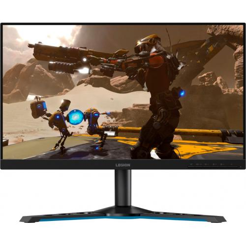 "Lenovo Legion Y25-25 24.5"" Full HD 240Hz 1ms Freesync Premium Gaming LCD Monitor"