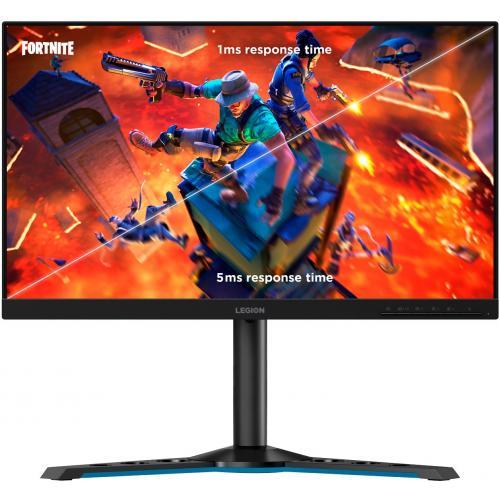 "Lenovo Legion Y25 25 24.5"" Full HD 240Hz 1ms Freesync Premium Gaming LCD Monitor"