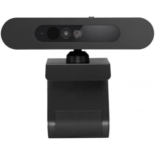 Lenovo 500 FHD Webcam 2 Pack   1920 X 1080 Video Resolution   4x Digital Zoom   USB 2.0