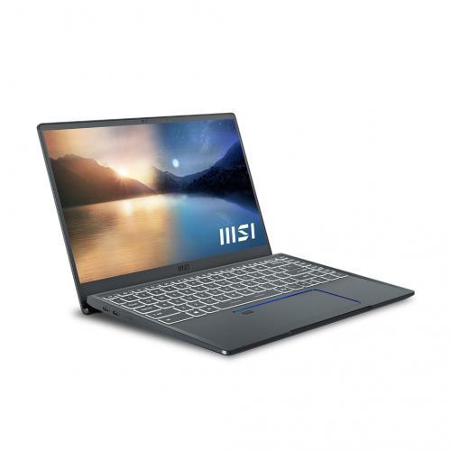 "MSI Prestige 14 EVO 14"" Laptop Intel Core I5 1135G7 16GB RAM 512GB SSD Carbon Gray   11th Gen I5 1135G7 Quad Core   New Intel Evo Platform For Performance   100% SRGB Color Gamut   Windows 10 Home   Up To 12 Hr Battery Life"