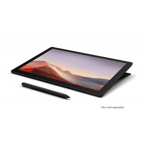 "Microsoft Surface Pro 7 12.3"" Intel Core I5 8GB RAM 256GB SSD Matte Black + Microsoft Surface Pro Signature Type Cover Platinum + Microsoft Modern Mobile Mouse + Microsoft 365 Personal 1 Year Subscription For 1 User"