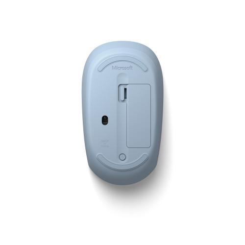 Microsoft Bluetooth Mouse Pastel Blue + Bluetooth Mouse Mint   Wireless   Bluetooth   2.40 GHz   1000 Dpi   Scroll Wheel   4 Button(s)