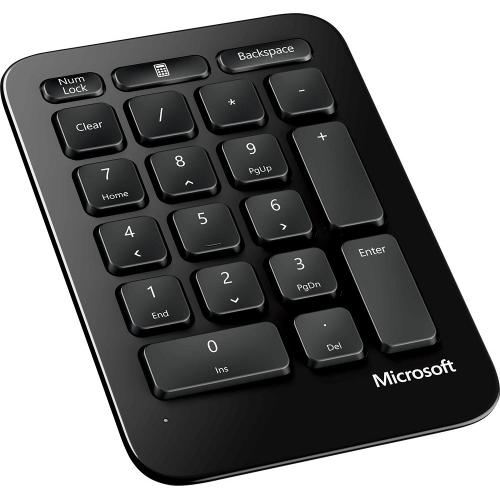 Microsoft Sculpt Ergonomic Desktop Keyboard And Mouse + Wireless Mobile Mouse 4000   Wireless Keyboard   Separate 10 Key Numeric Keypad   7 Button Mouse   4 Direction Scroll Wheel   Extra Mouse Included