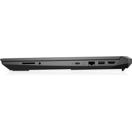 "HP Pavilion 15.6"" Gaming Laptop Ryzen 7 4800H 12GB RAM 512GB SSD PCIe NVMe M.2 GTX 1660Ti 6GB"