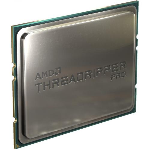 AMD Ryzen Threadripper PRO 3995WX 64 Core Processor   64 Cores & 128 Threads   4.20 GHz Max Boost Clock   32 MB L2 Cache   280W Thermal Design Power   Up To 3200 MHz Memory