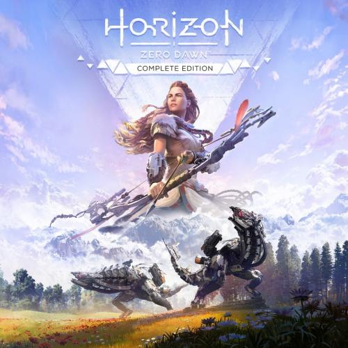 Horizon Zero Dawn: Complete Edition for PC (Email Delivery) - For PC Gaming/ Steam - Email Delivery Code only - ESRB Rated T (Teen 13+) - Action/Adventure RPG