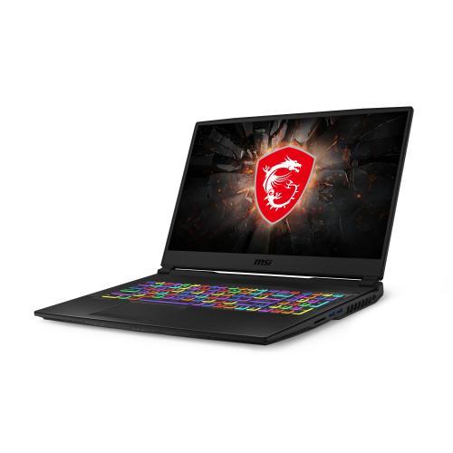 """MSI GL75 Leopard 17.3"""" 144Hz Gaming Laptop Intel Core I7 10750H 16GB RAM 256GB SSD + 1TB HDD GTX 1660Ti 6GB"""