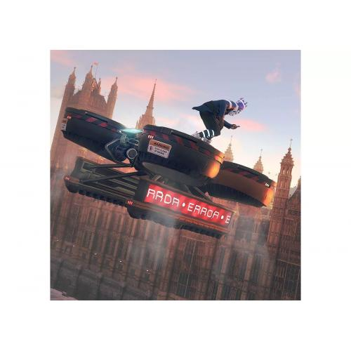 Watch Dogs: Legion Xbox Series X & Xbox One (Email Delivery)   For Xbox Series X & Xbox One   Email Delivery Code Only   ESRB Rated M (Mature 17+)   Single & Multiplayer Supported