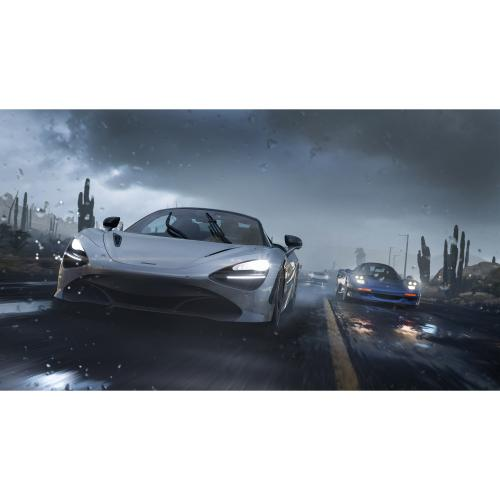 Forza Horizon 5   For Xbox Series X S & Xbox One   Release Date: 11/9/2021   ESRB Rated E (Everyone)   Meet New Characters!