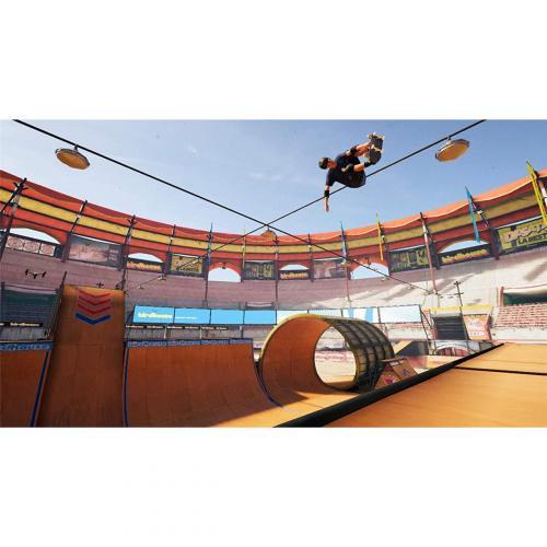 Tony Hawk's Pro Skater 1+2 For Nintendo Switch + Nintendo Switch Online Family Membership 12 Month Code