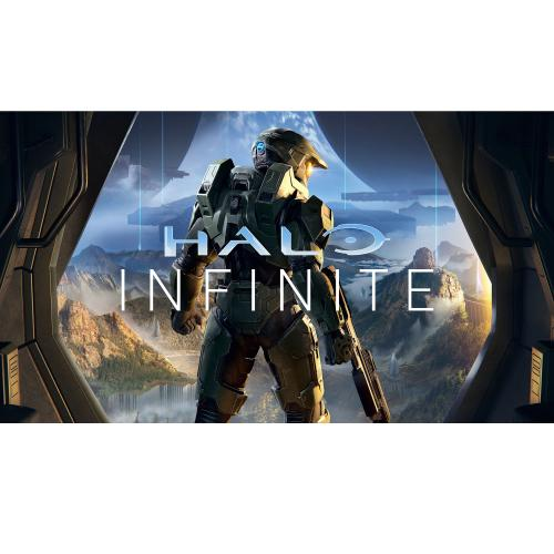 Halo Infinite Standard Edition (Digital Download)   For Windows, Xbox One, Xbox Series S, Xbox Series X   Release Date: 12/08/2021   Strategy & Shooter Game