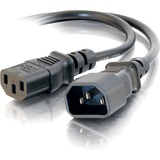 C2G 6ft Power Extension Cord