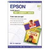 Epson Self-adhesive