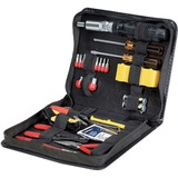 Fellowes Premium Computer Tool Kit - 30 Piece - TAA Compliant