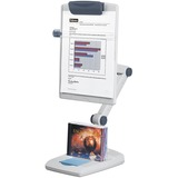 Fellowes Flex Arm Weighted Base Copyholder