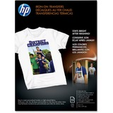 HP Iron On Transfer Paper | 8.5x11 | 12 Sheets