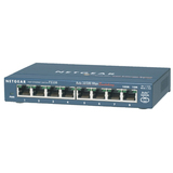 Netgear ProSafe FS108 Ethernet Switch