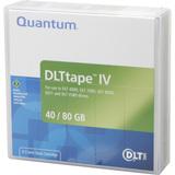 Quantum THXKD02 DLT-4000 Data Cartridge