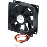 Star Tech.com 90x25mm High Air Flow Dual Ball Bearing PC Case Fan
