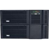 Tripp Lite UPS Smart 5000VA 4000W Rackmount AVR 208V/120V Pure Sign Wave 5kVA USB DB9 6URM