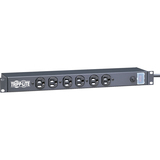 Tripp Lite Surge Protector Rackmount 14 Outlet 15' Cord 3000 Joules 1U RM