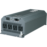 Tripp Lite PowerVerter 1800W Compact Inverter with 4 Outlets
