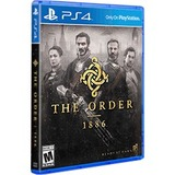 Sony The Order: 1886