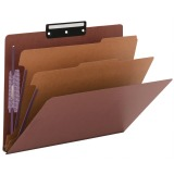 FOLDER,PSBD,6SEC,1/3C,LTR SINGLE PCS