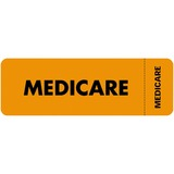 Tabbies Medicare Insurance Label