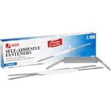 ACCO® Premium Self-Adhesive Fastener
