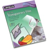 Apollo Write-On Transparency Film