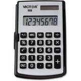 Victor 908 Handheld Calculator