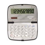 Victor 909 Folding Calculator
