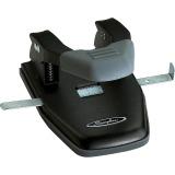 Swingline® Comfort Handle 2-Hole Punch