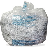 Swingline® 30 Gallon Plastic Shredder Bags, For 500X, 500M, 750X, 750M and Large Office Shredders, 25/Box