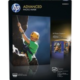 HP Advanced Gloss Photo Paper 5 x 7 in