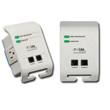 ITWLinx MAX 2-Outlets Surge Suppressor