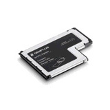 Lenovo Gemplus ExpressCard Smart Card Reader