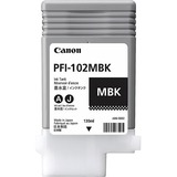 Canon LUCIA Matte Black Ink Tank For IPF 500, 600 and 700 Printers