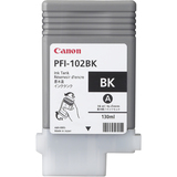 Canon LUCIA Black Ink Tank For IPF 500, 600 and 700 Printers