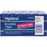 Highland Highland Invisible Tape