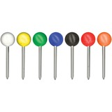 Gem Office Products Spherical Head Maptacks