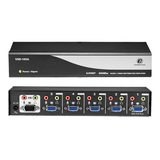 Connectpro VSE-105A, 5-port 400MHz Video/Audio Splitter