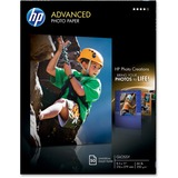 HP Advance Glossy Photo Paper 50 sheets