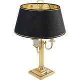 Ledu Three Candelabra Lamp