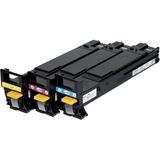 Konica Minolta High Capacity Color Toner Cartridges