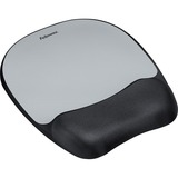 Memory Foam Mouse Pad with Wrist Rest