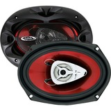 "BOSS AUDIO CH6920 Chaos Exxtreme 6"" x 9"" 2-way 350-watt Full Range Speakers"