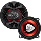 "BOSS AUDIO CH5520 Chaos Exxtreme 5.25"" 2-way 200-watt Full Range Speakers"