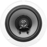 """BOSS AUDIO MR60W Marine 6.5"""" 2-way 200-watt Full Range Speakers"""